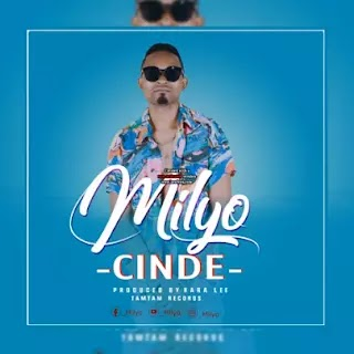Download Audio | Milyo - Cinde
