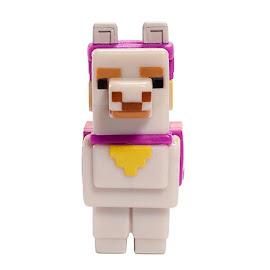 Minecraft Llama Mini Figures