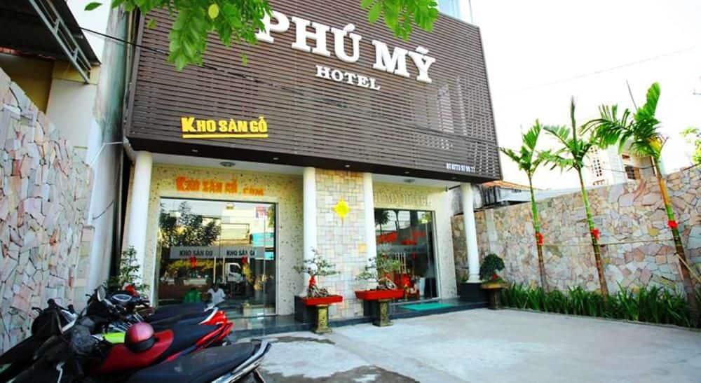 Top 10 khách sạn Phú Quốc giá rẻ gần biển, trung tâm, chỉ từ 200k