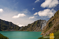 Mount Pinatubo Trek