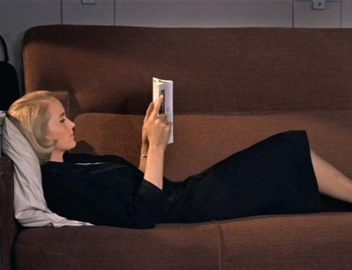 Tales of the Easily Distracted: NORTH BY NORTHWEST: Mad ...