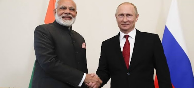 Union Cabinet approves MoU between India and Russia on Bilateral Cooperation in the Road Transport and Road Industry