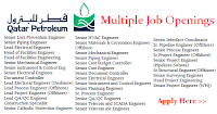 Qatar Petroleum Various Job Openings - thozhilavasaarngal