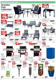 Home Hardware Flyer Building May 2 - 8, 2019