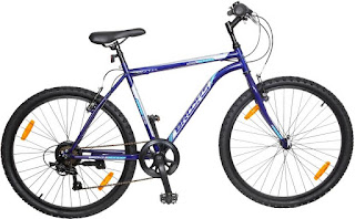 Brooks Myth 26 7S 26 T 7 Speed Recreation Cycle