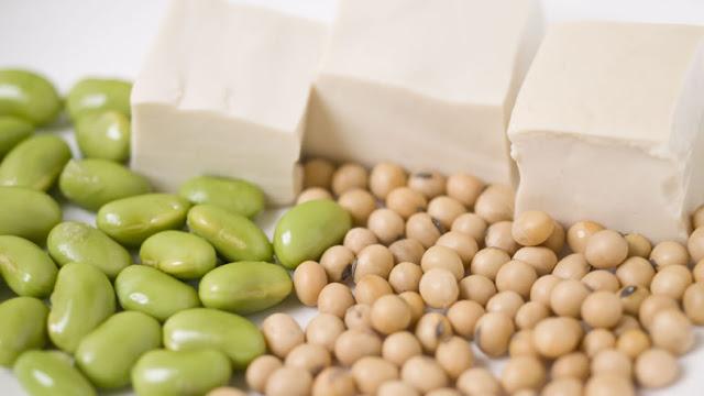 Los efectos de la soya y de las isoflavonas sobre la calidad del hueso