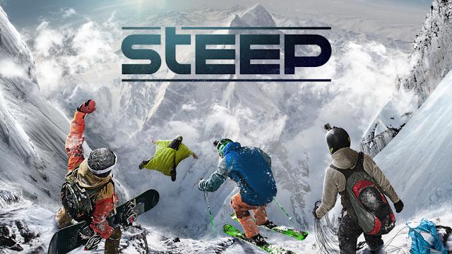 Videojuego Steep Xbox One