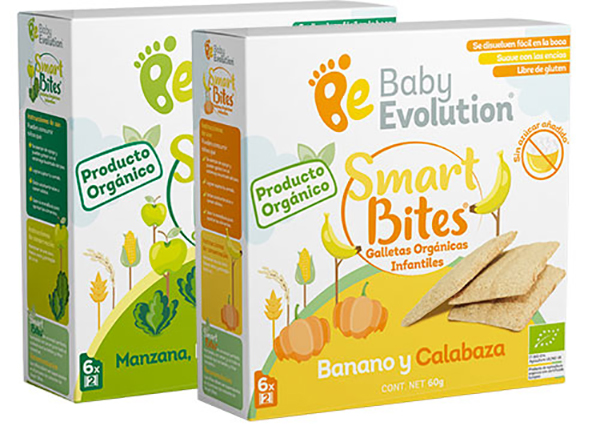 Galletas-orgánicas-mercado-Colombia-Baby-Evolution