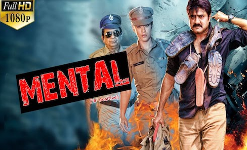 Mental 2017 Hindi Dubbed 480p HDRip 300mb