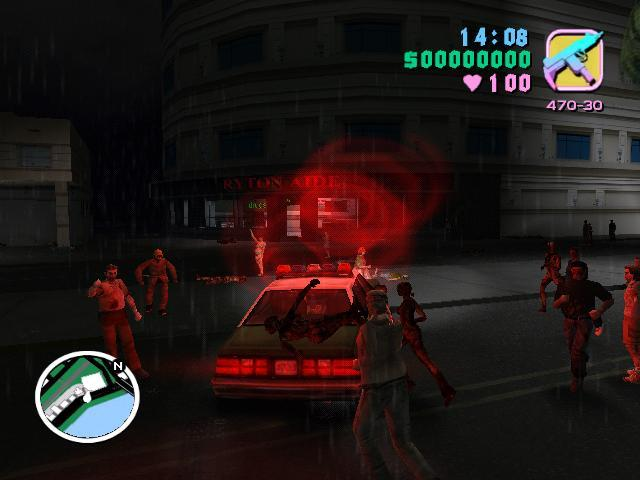 GTA-Long-Night-Zombie-City-For-FREE