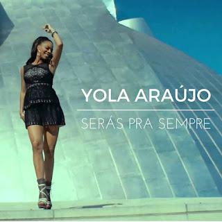 YOLA ARAÚJO - BATE BOLA BAIXA (2O16)