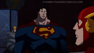 Watch Justice League Flashpoint Paradox Movie Online