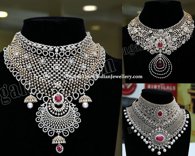 Bridal Jewellery from Kirtilals
