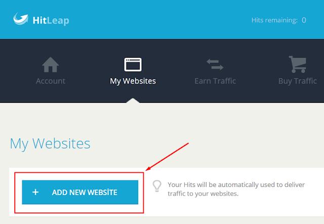 web sitesine trafik nasıl kasılır