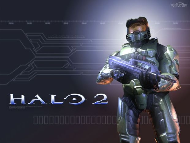 Halo 2 All Versions Cheats Trainer For PC.