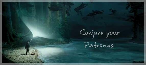 Conjure Your Patronus