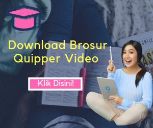Brosur Quipper