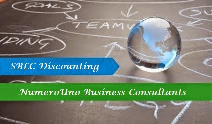 Assignment of the SBLC Discounting Services | SBLC Discounting