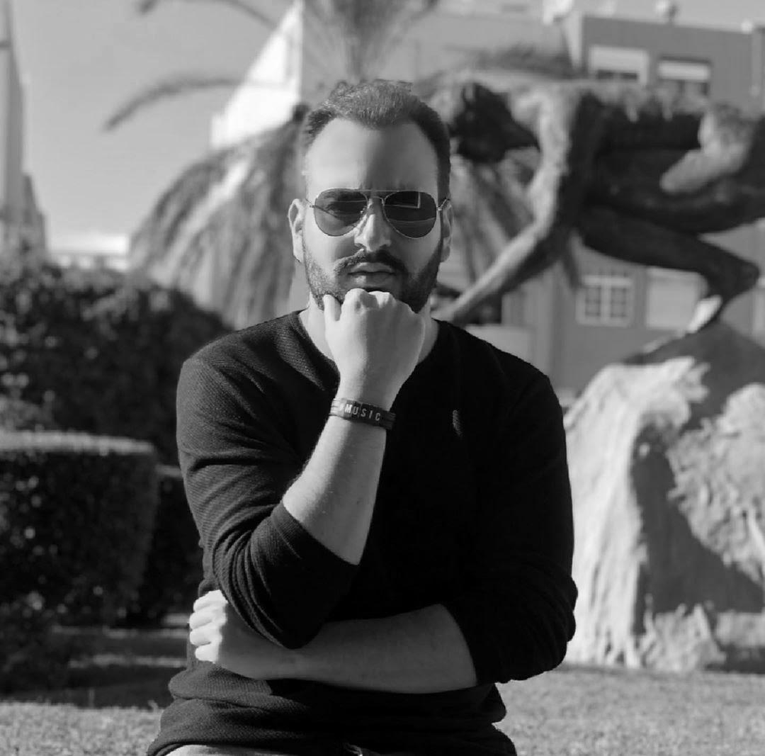 Rafael Fernandez Martin \