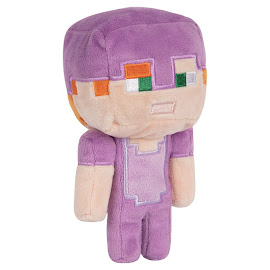 Minecraft Jinx Alex Plush