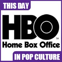 HBO debuted for the first time on November 8, 1972.