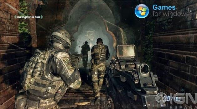 Juegos Gratis Para Pc Recomendado Juego De Guerra Para Pc 2014