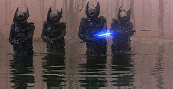 Krull, released in 1983