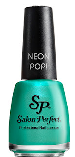 Salon Perfect Neon Pop Collection - Gone Sailing
