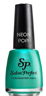 Salon Perfect Neon Pop Collection - Gone Sailing
