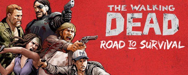 Walking Dead Road to Survival Game For Your PC.