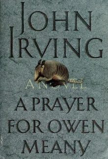 John Irving - A Prayer for Owen Meany PDF