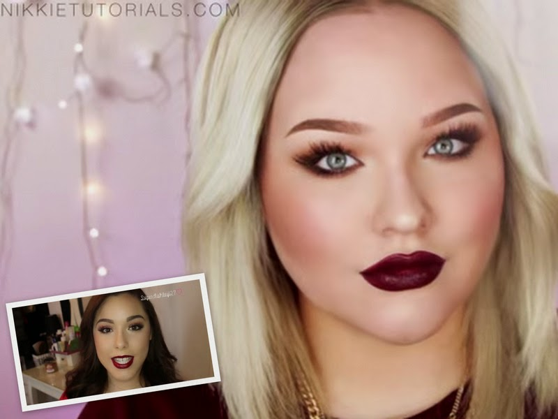 Celebrity's Makeup Tutorial: Khloe Kardashian