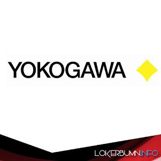 Lowongan Kerja PT. Yokogawa Indonesia lulusan s1