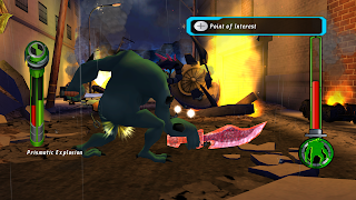 DOWNLOAD Ben 10 - Alien Force Game PSP For Android - www.pollogames.com
