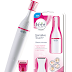 Veet Sensitive Touch™ Beauty Trimmer Makes Hair Trimming Easy