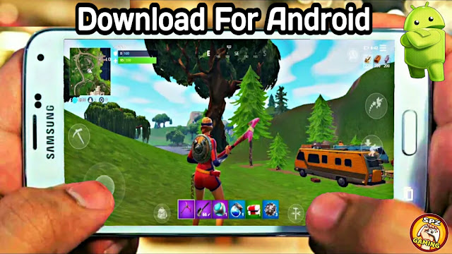 How To Download Fortnite On Android - Fortnite Android APK