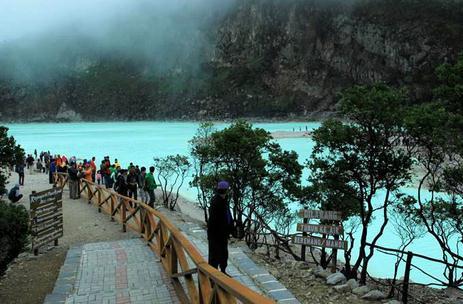 13 Tempat Wisata Di Bandung Terbaru Dan Menarik Informasi