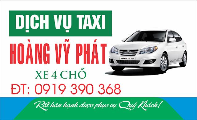 Dịch vụ taxi tại Tân Định Bến Cát gọi 0919 390 368