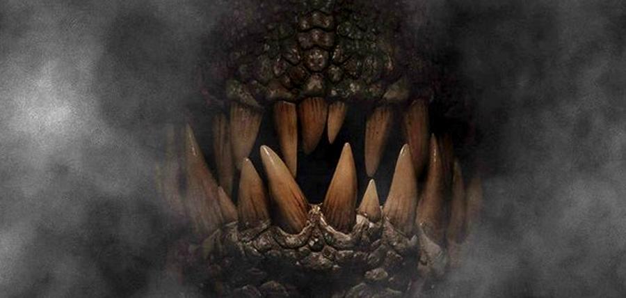 Indominus Rex: noua atracţie fioroasă a parcului jurassic