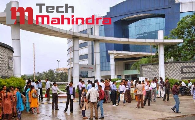 Tech Mahindra Recruitment Drive for Freshers