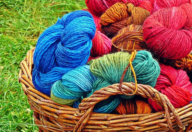 pixabay.com, yarn, wool