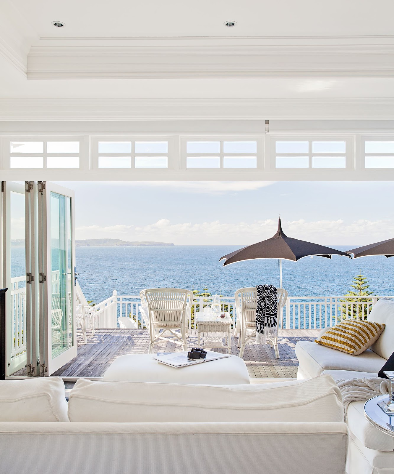 Decor Inspiration A House On Sydney S Northern Beaches Cool Chic Style Fashion