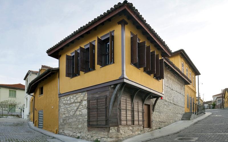 Επαναλειτουργία του Μουσείου Μετάξης Σουφλίου με δωρεάν είσοδο για όλους