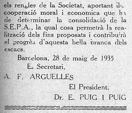Acta de constitución de la SEPA (2)