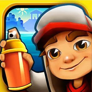 Download Subway Surfers v1.61.0 Mod Unlimited Coins