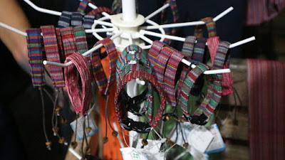 Produk Tenun Sejati Deso Yogyakarta