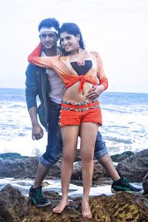 Priyadarshini in Youthful Love movie (8)6339