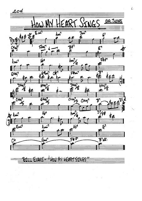 Partitura Trombón Earl Zindars