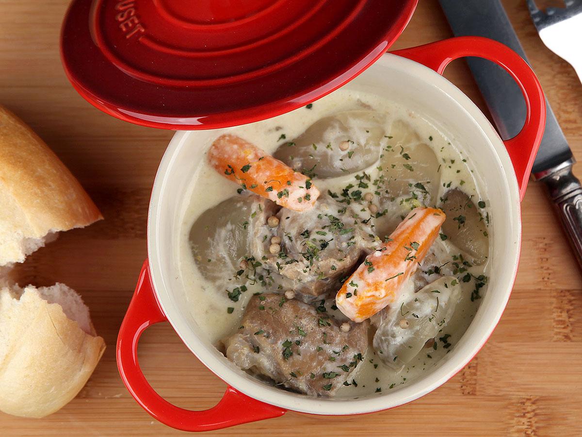sos recette blanquette de veau 224 lancienne