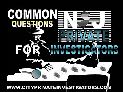Private Investigator FAQ
